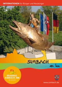 Informationen für Bürger und Neubürger - Simbach am Inn (Auflage 2)