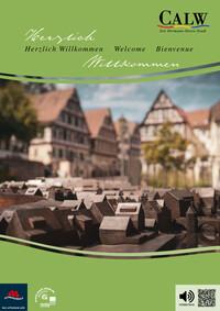 Bürgerinformationen der Stadt Calw (Auflage 6)