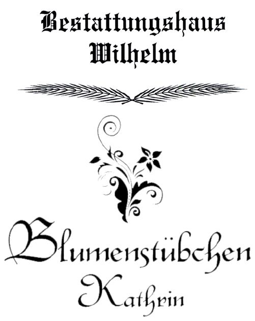 Wilhelm Bestattungshaus