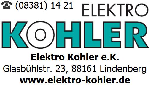 Elektro Kohler e.K.