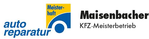 Martin Maisenbacher