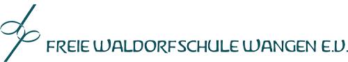 Freie Waldorfschule Wangen e.V.