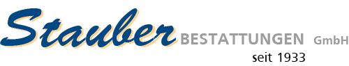 Bestattungen Stauber GmbH