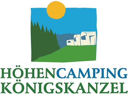 """Höhencampingplatz """"Königskanzel"""""""
