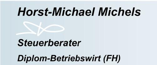 Horst-Michael Michels