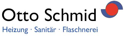 Otto Schmid