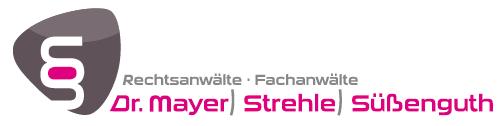 Dr. Mayer / Strehle / Süßenguth
