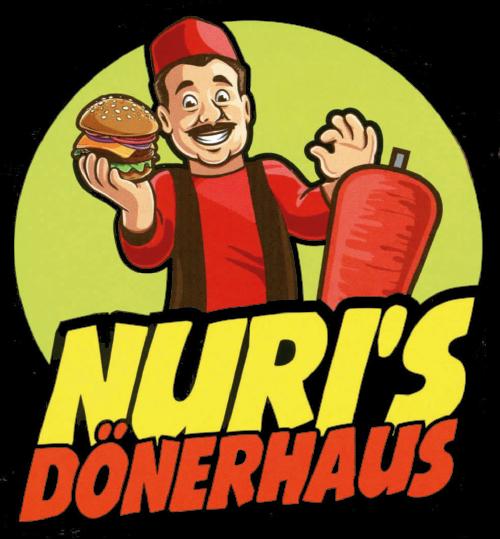 Nuri's Dönerhaus