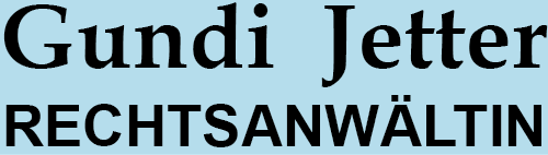Gundi Jetter