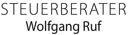 Wolfgang Ruf