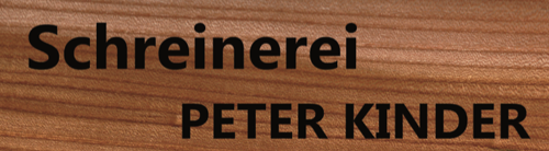 Peter Kinder