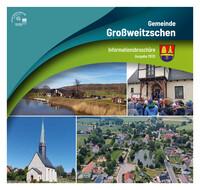 Gemeinde Großweitzschen Informationsbroschüre (Auflage 2)