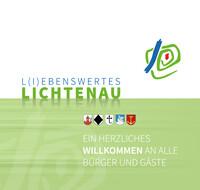 L(i)ebenswertes Lichtenau Informationsbroschüre (Auflag 2)