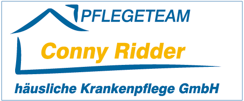 Conny Ridder Pflegeteam
