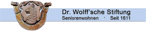 Dr. Wolff'sche Stiftung