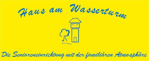 Haus am Wasserturm GmbH