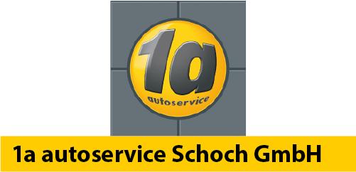 1a autoservice Schoch GmbH