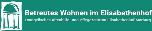 Ev. Alten- und Pflegeheim