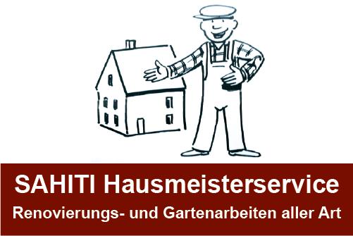 Hausmeisterservice Sahiti
