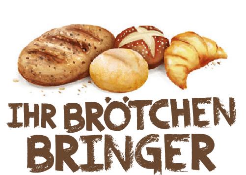 Brötchen-Bringer