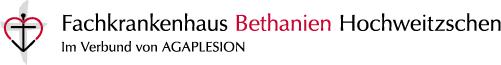 Fachkrankenhaus Bethanien Hochweitzschen