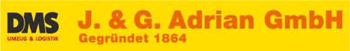 J. & G. Adrian GmbH