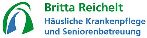 Britta Reichelt