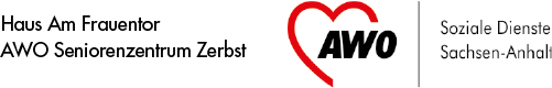 AWO Soziale Dienste Sachsen-Anhalt GmbH