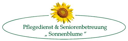 """Pflegedienst """"Sonnenblume"""""""