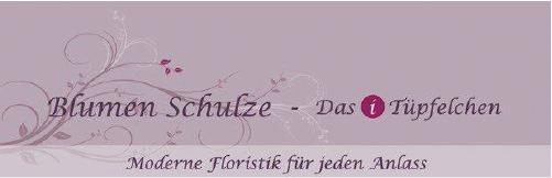 Blumen Schulze
