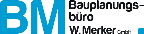 BM Bauplanungsbüro W. Merker GmbH