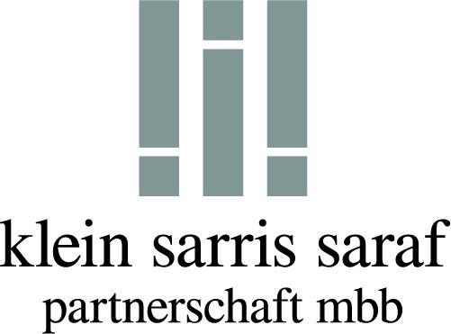klein sarris saraf partnerschaft mbb