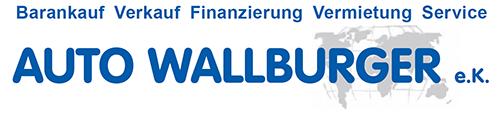 AUTO WALLBURGER e.K.