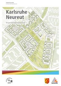 Informationsbroschüre des Stadtteils Karlsruhe-Neureut (Auflage 12)