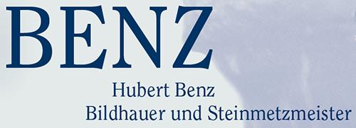 Hubert Benz