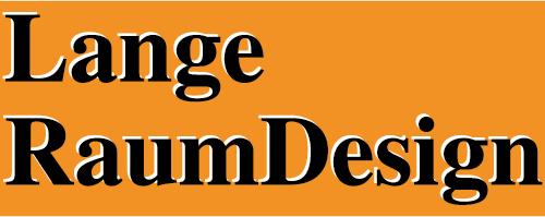 Lange Design-Raumausstattung