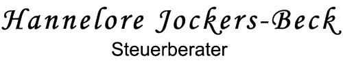 Hannelore Jockers-Beck