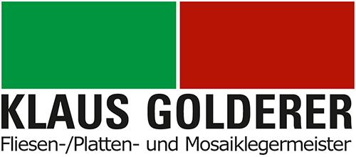 Klaus Golderer