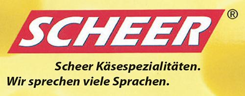 Carl Fr.Scheer GmbH & co. KG