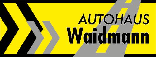 Autohaus Waidmann OHG