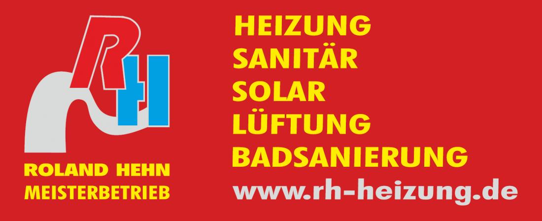 Heizung & Sanitär Roland Hehn Inh. Jochen Hehn