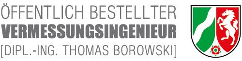 Dipl.-Ing. Thomas Borowski