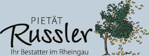 Pietät Stefan Russler