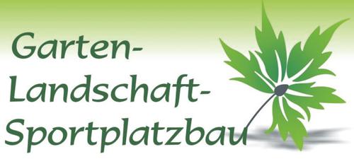 Garten-Landschafts- und