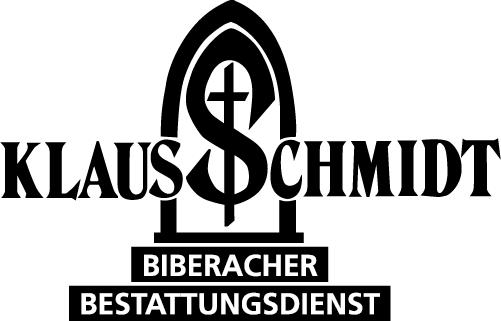 Schmidt  -  Biberacher Bestattungsdienst