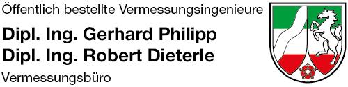 Dipl. Ingenieure G. Philipp u. R. Dieterle