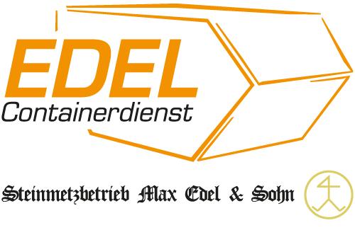 Max Edel und Sohn