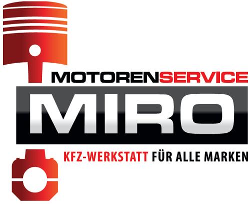 Motorenservice MIRO - Autowerkstatt - 24 h LKW Pannenhilfe