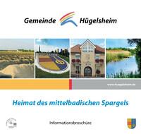 Gemeinde Hügelsheim Informationsbroschüre (Auflage 4)