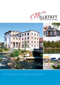 Gemeinde Willsätt Informationsbroschüre (Auflage 5)